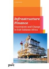 Infrastructure finance in Africa