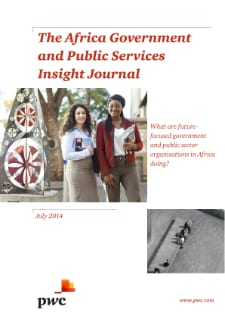 The Africa Government and Public Services Insight Journal