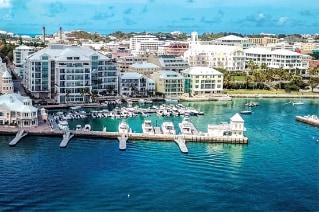 PwC Bermuda
