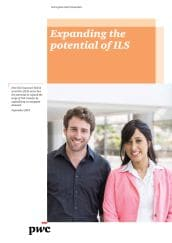 Expanding the potential for ILS