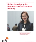 Delivering value to the insurance and reinsurance industry