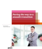 PwC's Automotive Trendsetter Report 2012: Paving the way to a smooth transition