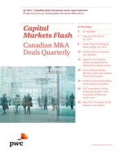 Capital Markets Flash