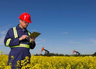 Unleashing the Power of Digital: The Next Generation of Oil and Gas
