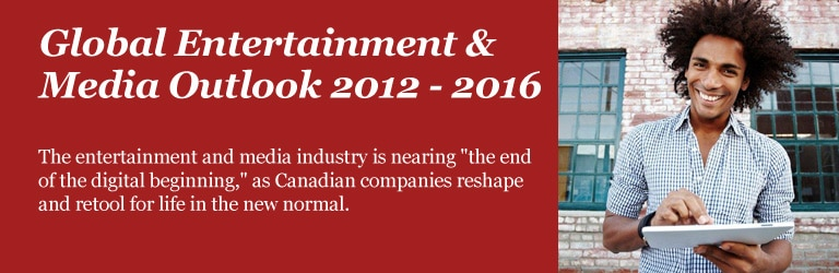 Global Entertainment & Media Outlook 2012-2016
