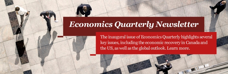 Economics Quarterly newsletter