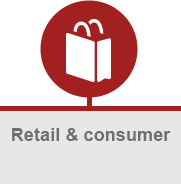 Retail & consumer sector