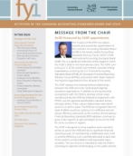 2013-05-09 FYI Accounting Standards - April 2013