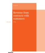 The first edition of Revenue from contracts with customers - 2014 global accounting and financial reporting guide