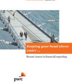 Financial Reporting Release, September 2012