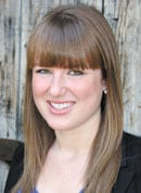 Jaclyn Demianyk: 2012 National Volunteer of the Year
