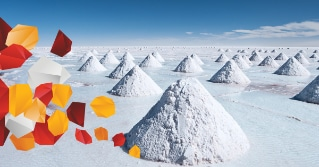 Lithium and the new energy revolution
