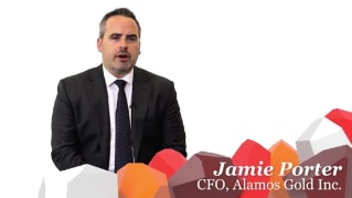 "Alamos Gold Inc: ""Looking past short-term volatility"""