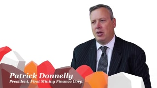 "First Mining Finance Corp: ""A disruptive business model benefiting from both sides of the cycle"""