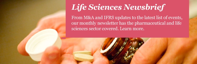 Life Sciences Newsbrief