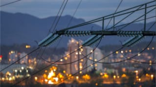 Reimagining the electric utility: Operational excellence in a digital world