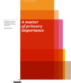 A Matter of Primary Importance: Making the Most of Audit Committees in Primary and Secondary Education Institutions