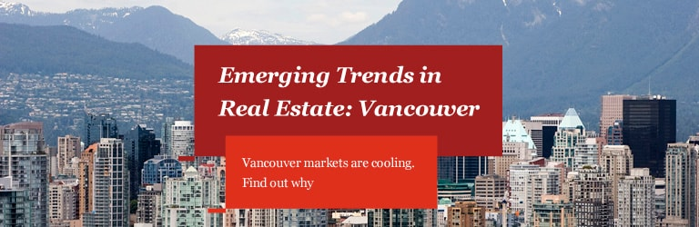 Emerging Trends in Real Estate: Vancouver