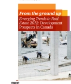 From the ground up – Emerging Trends in Real Estate 2012: Development Prospects in Canada