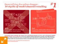 10 Myths of multi-channel retailing.