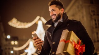 Christmas cheer for Northern Ireland retailers with generous local shoppers