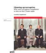 Cleaning up corruption: Why anti-corruption compliance is now on the C-suite radar