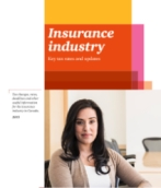 Insurance industry – Key tax rates and updates (2013)