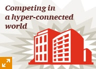 Cyber resilience - Competing in a hyper-connected world
