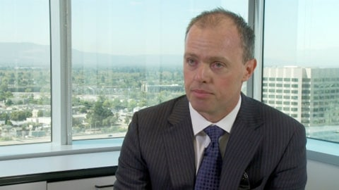 Chris Dulney on Technology M&A Deals