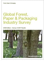 Global Forest, Paper and Packaging
