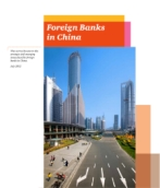 Foreigns Banks in China