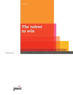Talent to win