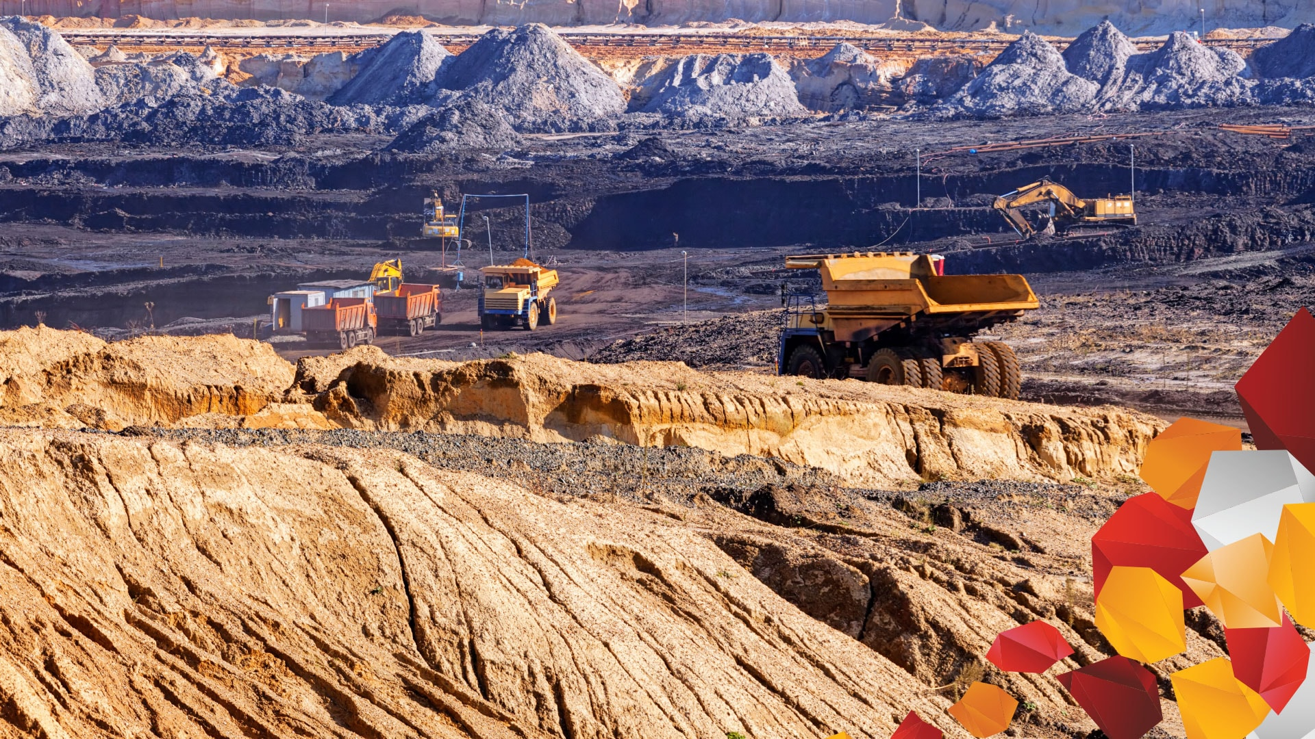 mining industry Mineral exploration is the process of finding ore or mineral deposits in commercially viable concentrations a near accurate estimation on the volume of mineral deposits is very important because mineral exploration is a capital intensive operatio.