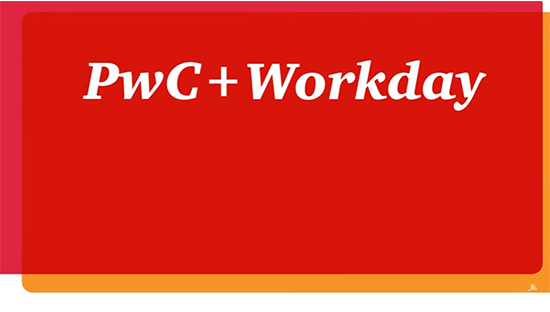 PwC and Workday