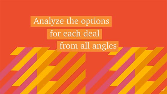 deals analytics pwc