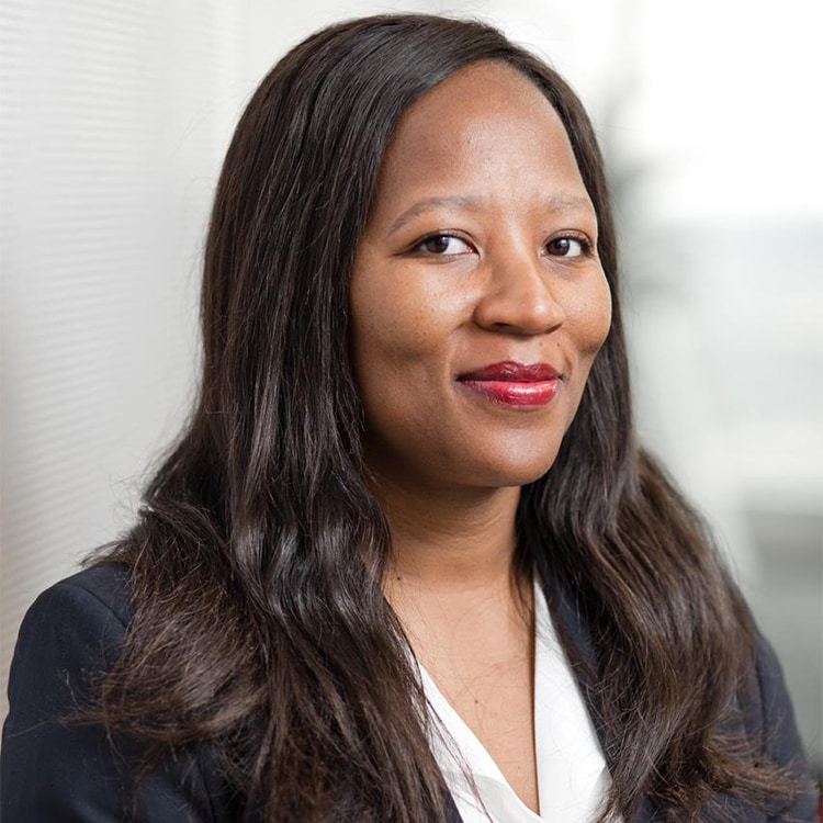 Anastacia Tshesane