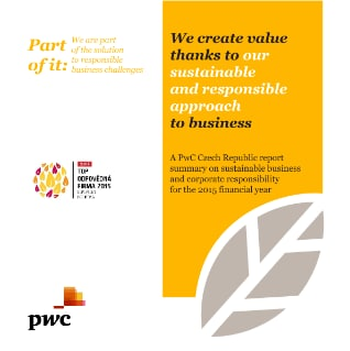 We create value thanks to our sustainable and responsible approach to business