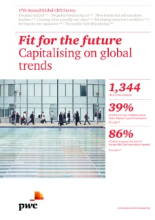 Fit for the future Capitalising on global trends
