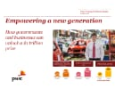 Empowering a new generation: PwC Young Workers Index 2016