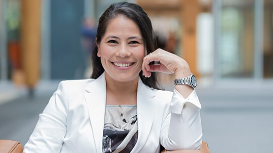 Patty Nobrega, PwC Netherlands