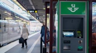 Creating great experiences with Swedish Railways and transforming a national institution