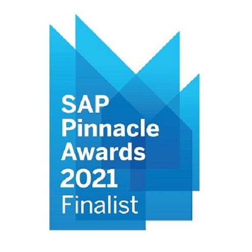 SAP 2021 finalist