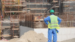 Helping to protect workers' rights in the Middle East
