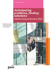 Global Annual Review