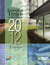 Asset management: Emerging Trends in Real Estate Europe 2012: PwC