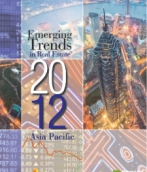 Emerging Trends in Real Estate® Asia Pacific 2012