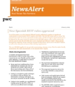 Spain: New Spanish REIT rules approved