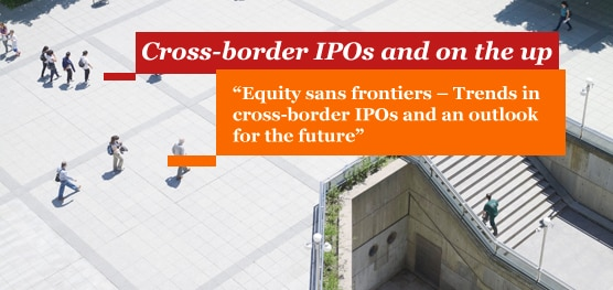 IPO Cross Border Survey