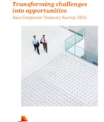 Corporate treasury in Asia – opportunities abound