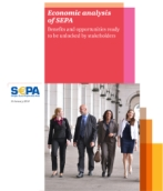SEPA – Benefits and opportunities ready to be unlocked by stakeholders